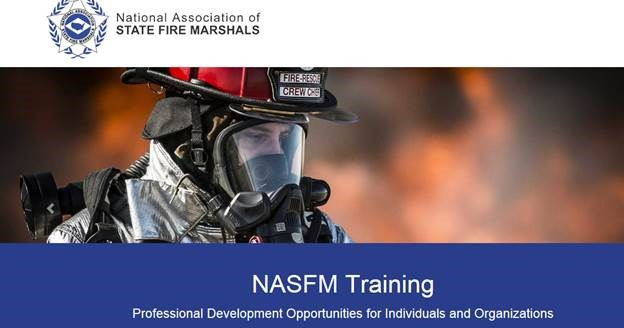 NASFM Training